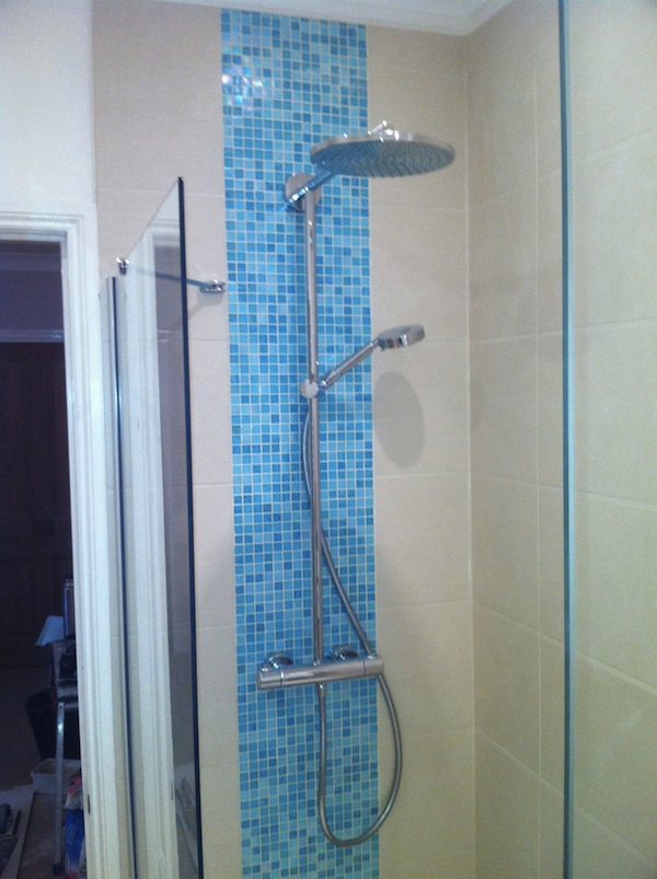 Bathroom refit in Clifton, Bristol