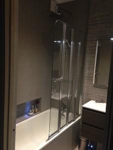 Small bathroom refit in Redland, Bristol