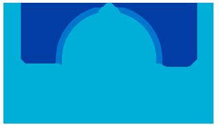 Bamford's Waterblades logo